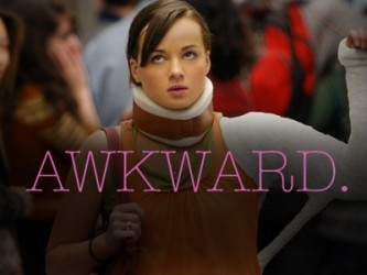 MTV Awkward is just not the same the moment season 4 started