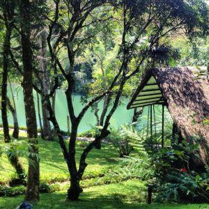 the lake house (Caliraya, Laguna)