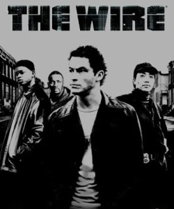 HBO's The Wire: best television series ever. I mean that. EVER.