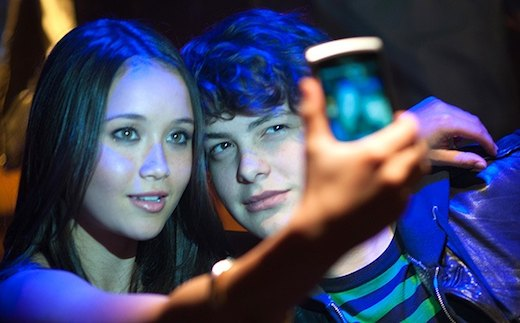 Katie Chang and Israel Broussard deliver powerhouse performances in The Bling Ring
