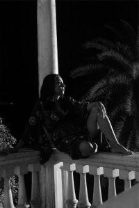 Cherie Gil as Regina Cadena (outtakes from Sonata shoot, photo by Junjun Montelibano)