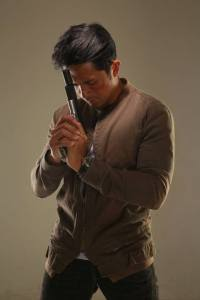 Dennis Trillo is excellent in Mike Tuviera's The Janitor; but then, so is the rest of the cast...