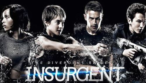 Insurgent was not even half as enjoyable as Divergent, and by being so, opened my eyes on what was lacking from the first film