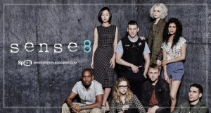 The rather amazing and talented cast of Sense8, an original sci-fi series by The Wachowskis and J. Michael Straczynski