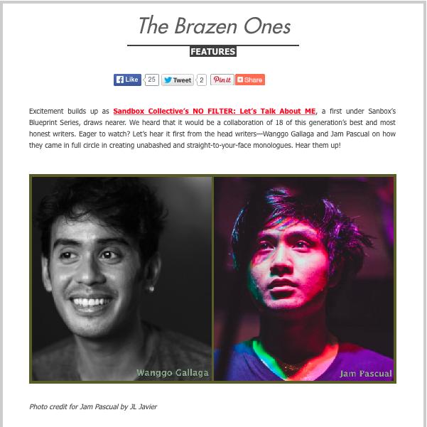 screenshot from Circuit Magazine's website