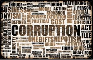 Corruption 101