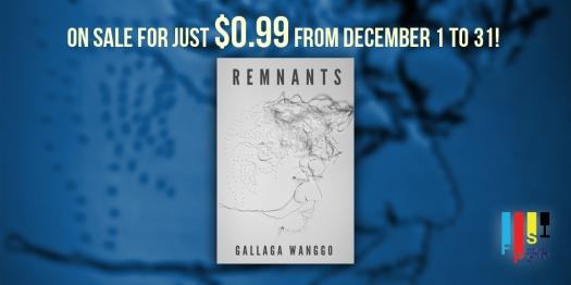 Remnants Sale